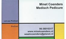 minet coenders
